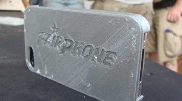 FairPhone DIY Cover